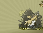 Kickasstorrents wallpaper 2