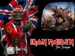 Iron Maiden Eddy