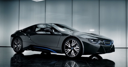 Bmw I8 Amazing Bmw Cars Background Wallpapers On Desktop
