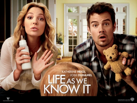 life as we know it - as, it, life, we, know