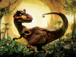 ice age dawn of the dinosours