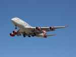 The Boeing 747-400 Aircraft