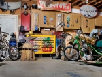 Moodys Garage Custom Built Bikes