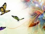 Autumn Butterfly Song