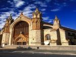 Magnificent Church