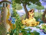 fairy tale charactors