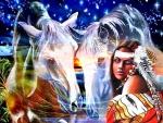 Sacred Dreams