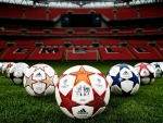 addidas footballs