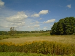 September in upstate NY
