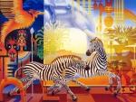 ..Zebra Lover..