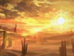 SAO: Desert