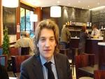 Jean Sarkozy, a future president