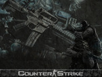 Counter Strike M4