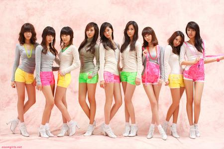 Asian girls legs