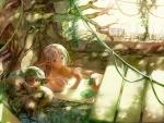 Elf Bath