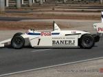 West Surrey Racing, '83 Ayrton Senna