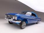 1961-Chevrolet-Impala-Convertible