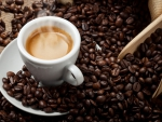 * Coffee *