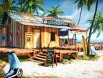 Coco's Paradise Inn