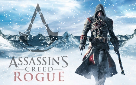 Assassin S Creed Rogue Other Video Games Background Wallpapers