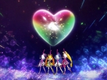 Pretty Cure Lovely Force Arrow