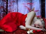 ~Red Love in Dreams~