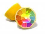 lemon style apple