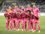 #10. Real Madrid Squad Team
