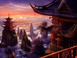 City of the Orient
