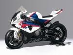 bmw s1000 rr racebike