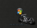 Windows 7 Harley Davidson