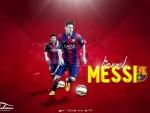 #18. Lionel Messi