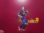 #19. Luis Suarez