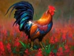 ★The Beauty Rooster★