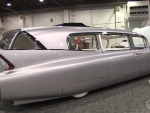 Thunder Taker Cadillac Hearse