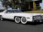 1977 Cadillac Eldorado, 4x4