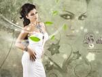 #21. Haifa Wehbe