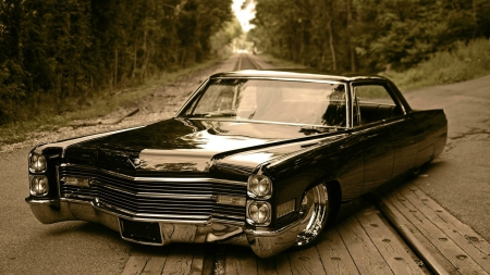 Old School Cadillac Cadillac Cars Background Wallpapers On