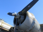 B-17 Engine