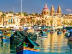 Malta Cityscape