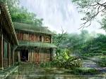 Nature House - I