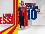 #23. Lionel Messi