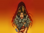 Witchblade - Issue 1