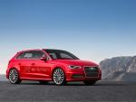 2014 Audi A3 e tron