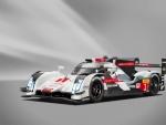 2014 Audi R18 race car
