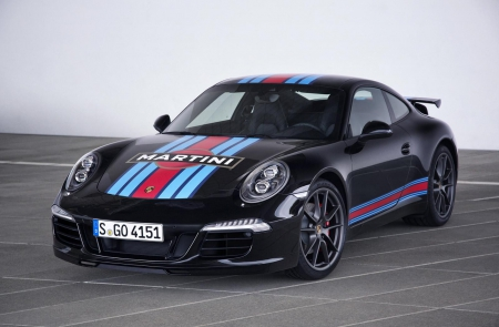 2014 Porsche 911 GT3 S Martini racing edition - 09, image, 28, 2014, car, porsche