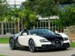 Bugatti Grand sport vitesse Lang Lang special edition