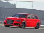 HP performance Audi RS6
