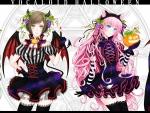 Vocaloid Halloween