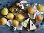 * Pears *